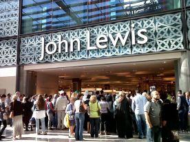 John Lewis – A Disaster Or A Model To Follow?